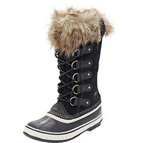 Sorel Joan Of Arctic Boots Damen black/stone